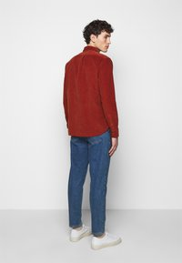 J.CREW - Shirt - burnt sienna - 2