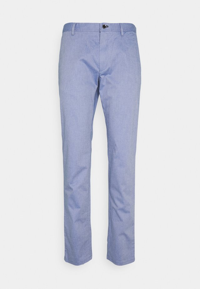 MATTHEW - Chinos - bright blue