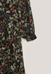 Massimo Dutti - Day dress - black - 3