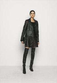 RIANI - Mini skirt - black - 1