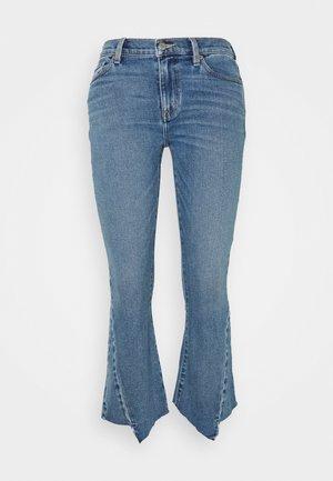 MICKI - Flared Jeans - owens lake