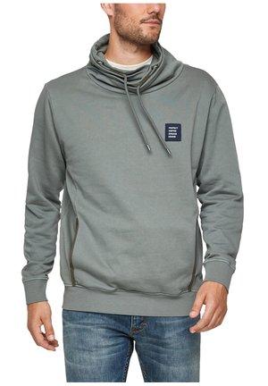 Sweatshirt - petrol