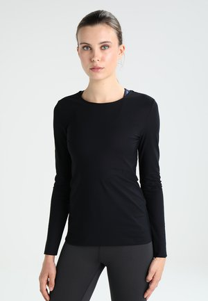 SMOOTH DANCE  - Langarmshirt - black