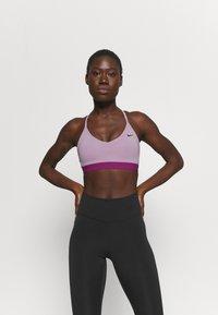 Nike Performance - INDY  - Sport BH - beyond pink/cactus flower - 0