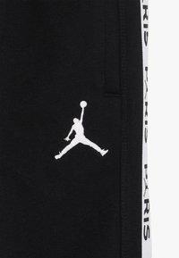 Jordan - PSG PANT - Club wear - black - 5