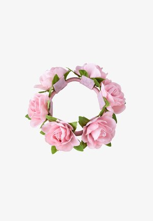 Hair styling accessory - rose