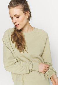 ARKET - Sweatshirt - green - 3