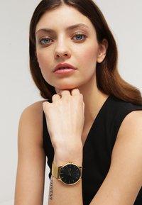 CHPO - NANDO - Watch - gold-coloured - 1