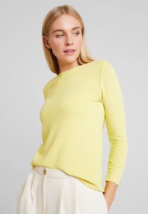 KELA - Long sleeved top - lime