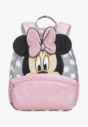 DISNEY ULTIMATE - School bag - multi-coloured