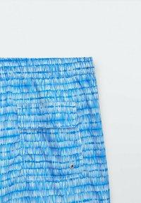 Massimo Dutti - Swimming shorts - blue - 4