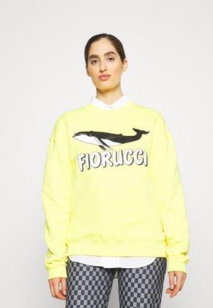 BIG FISH  - Sweater - yellow