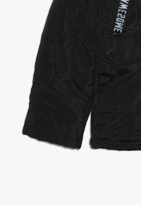 Lemon Beret - TEEN BOYS JACKET - Winter jacket - black - 6