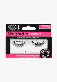 Ardell - SINGLE MAGNETIC LASH DEMI WISPIES - False eyelashes - - - 0