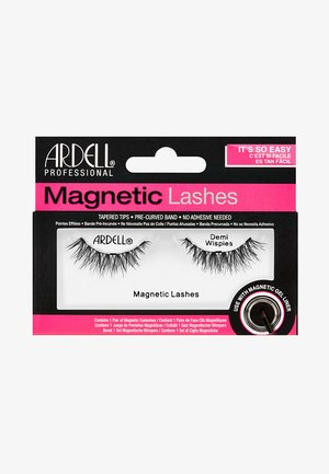 SINGLE MAGNETIC LASH DEMI WISPIES - False eyelashes - -