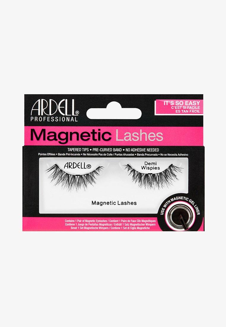 Ardell - SINGLE MAGNETIC LASH DEMI WISPIES - False eyelashes - -