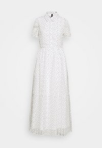 YASMOERKI ANKLE DRESS - Maxikleid - white