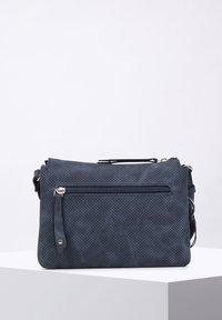 SURI FREY - ROMY BASIC - Across body bag - blue - 2
