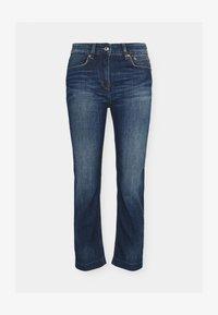 DRYKORN - PASS - Straight leg jeans - blau - 4