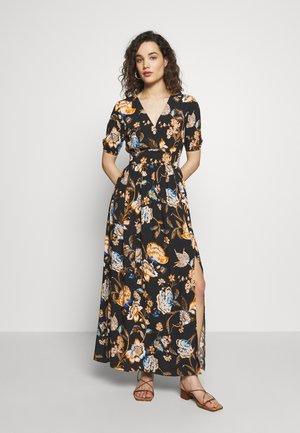 DRESS - Maxi dress - multi-coloured