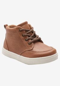 Next - CHUKKA - Baby shoes - brown - 4