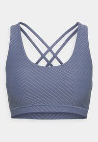 Cotton On Body - STRAPPY SPORTS CROP - Sports-bh'er - blue jay - 5