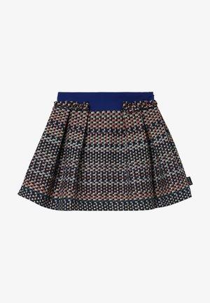 TIAGO - Áčková sukně - multicolour