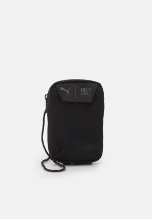 FIRST MILE NECK WALLET UNISEX - Andre accessories - black