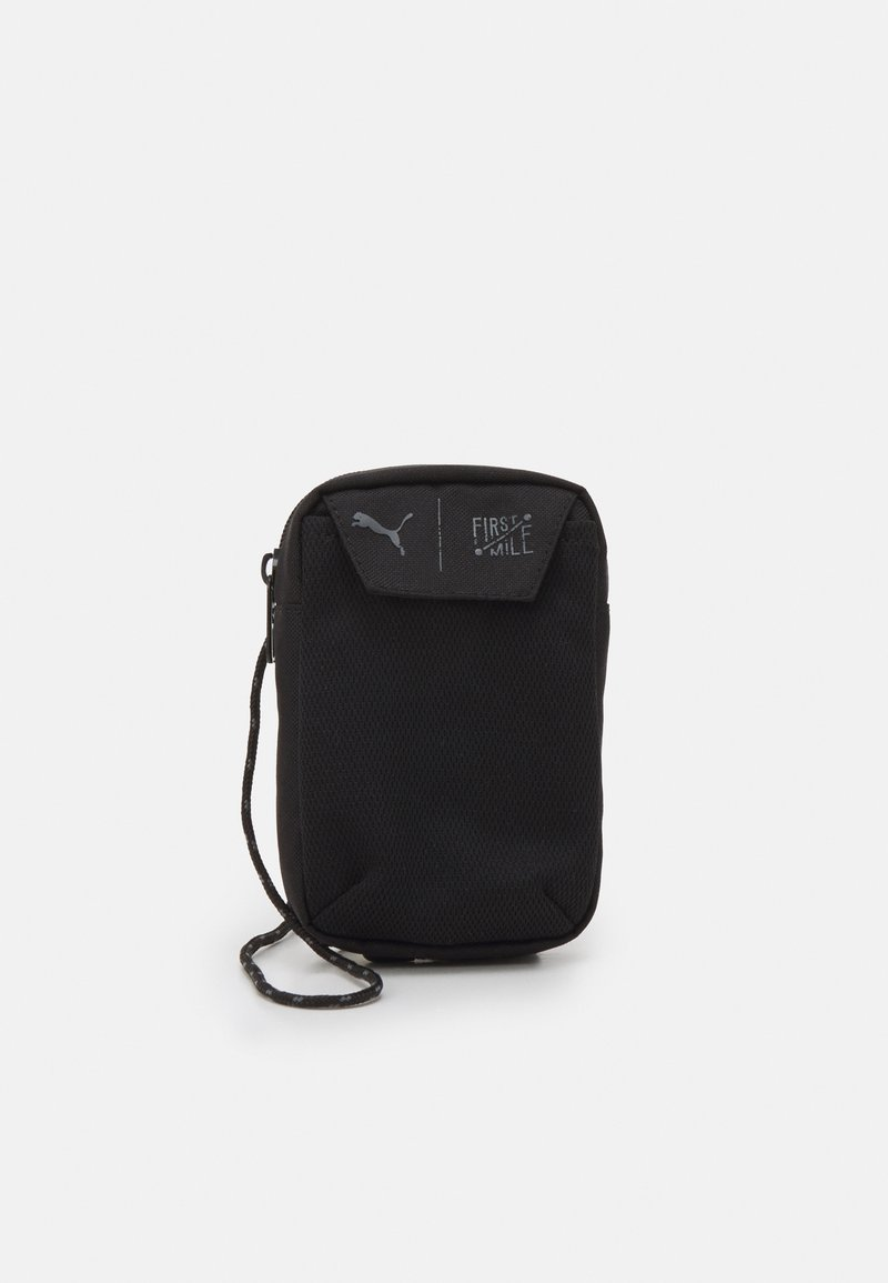 Puma - FIRST MILE NECK WALLET UNISEX - Andre accessories - black