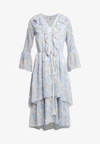 We are Kindred - AMALFI DRESS - Denní šaty - cornflower paisley - 4