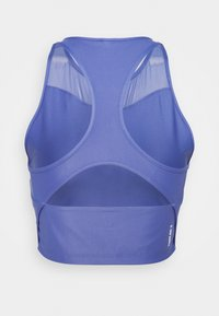 Under Armour - ISO CHILL CROP TANK - Top - starlight - 5
