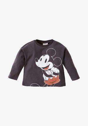 DISNEY MICKEY MOUSE - Sweater - anthracite
