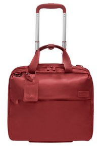 Lipault - PLUME BUSINESS - Wheeled suitcase - red - 1