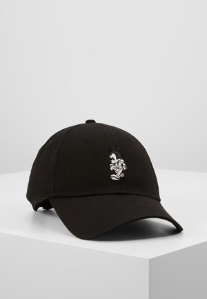 STREET MICKEY 9FORTY  - Caps - black
