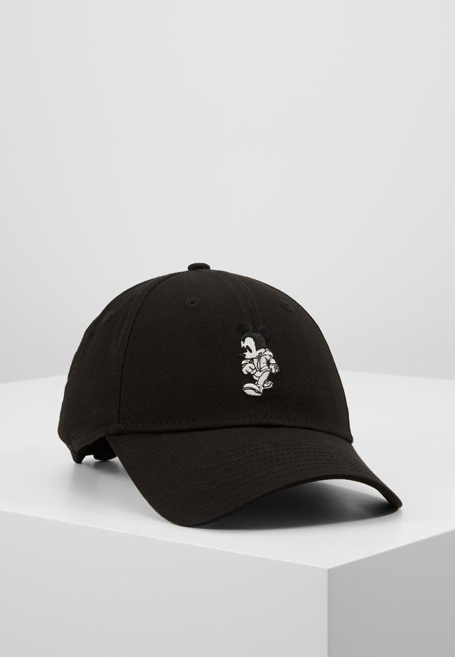 STREET MICKEY 9FORTY  - Cap - black
