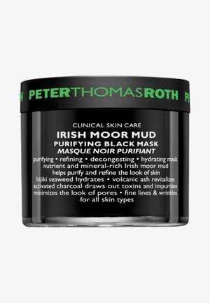 IRISH MOOR MUD MASK - Gesichtsmaske - -