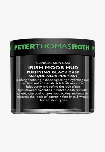 IRISH MOOR MUD MASK - Face mask - -