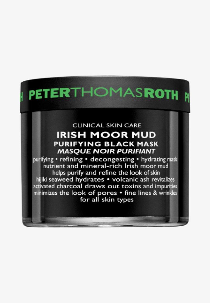 Peter Thomas Roth - IRISH MOOR MUD MASK - Maschera viso - -