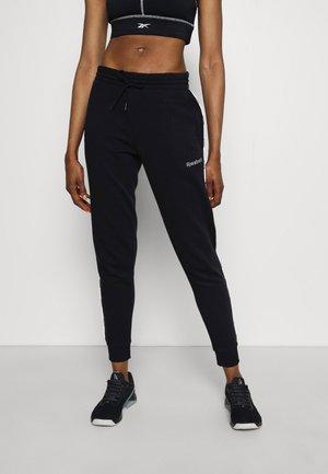 PIPING PACK - Pantaloni sportivi - black