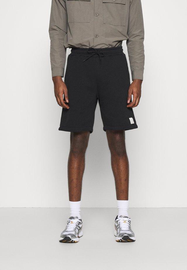 PLOOK MITU - Shorts - black