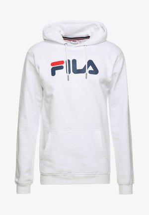PURE HOODY - Luvtröja - bright white