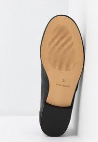 Office - FLEX - Scarpe senza lacci - black - 6