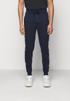 DASCHKENT - Trainingsbroek - dark blue