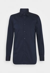 Benetton - BASIC - Formal shirt - dark blue - 0