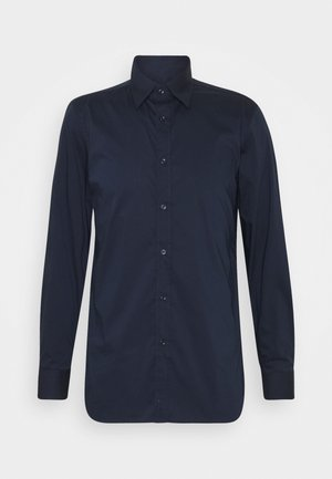 BASIC - Formal shirt - dark blue
