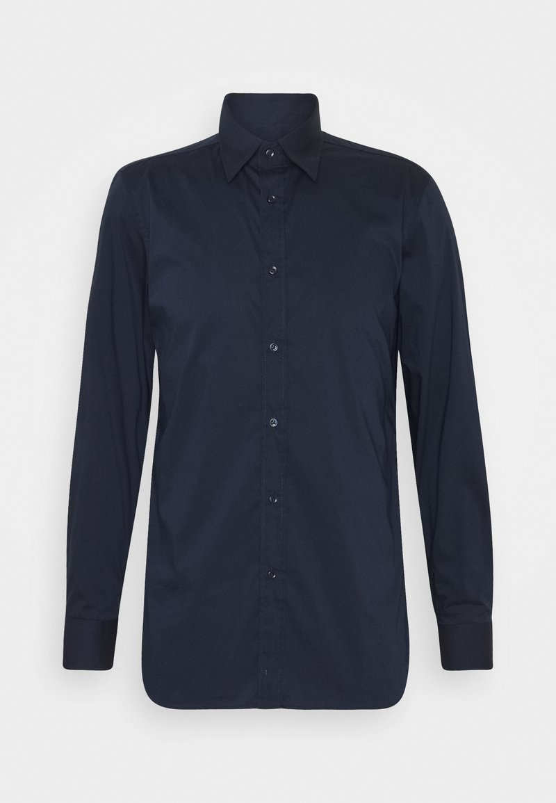 Benetton - BASIC - Formal shirt - dark blue