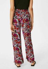 C&A Premium - Trousers - multicoloured - 1