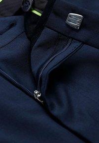 Cinque - Trousers - dark blue - 2