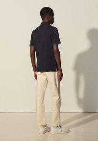 sandro - Polo shirt - marine - 2