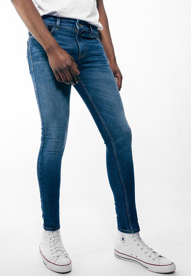 Jeans Skinny Fit - darkblue